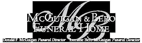 McGuigan & Bero Funeral Home
